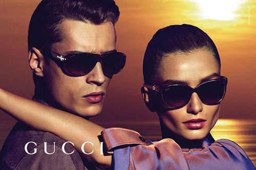 Мужские очки 2014 Gucci