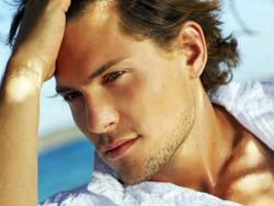 Как ухаживать за волосами мужчине