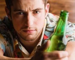 Как влияет алкоголь на зачатие у мужчин