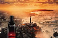 мужской парфюм весна-лето 2014
