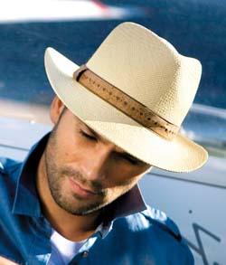 Модные мужские шляпы 2014
