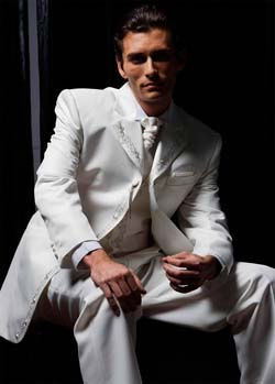 Мужские свадебные костюмы 2014