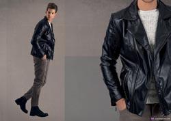мужские куртки осень-зима 2014-2015