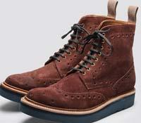 Мужская обувь осень 2014 зима 2015