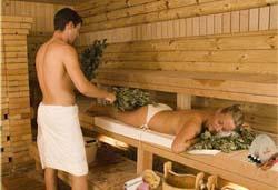 вещи для бани