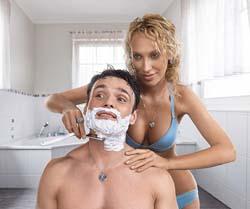 лучшее средство для бритья