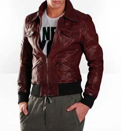 Модные осенние мужские куртки 2014 фото