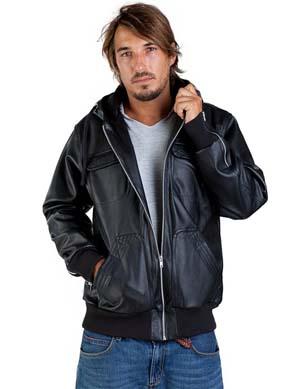Мужская куртка на осень 2014 фото