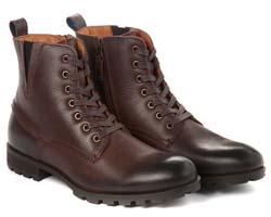 мужские осенние ботинки 2014