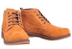 мужские ботинки как выбрать