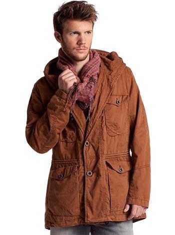 Модные мужские куртки весной 2015 года