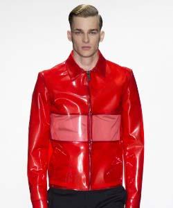 Мужские куртки весна 2015