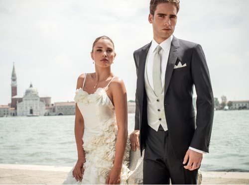 Мужские свадебные костюмы 2015 фото