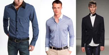 Мужские рубашки 2015 фото