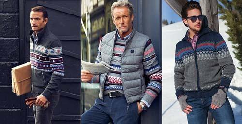 Мужские свитера 2015 фото