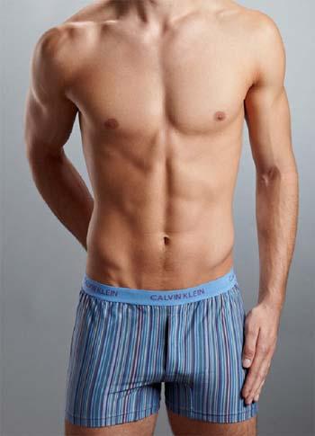 Модные мужские трусы 2015 Calvin Klein фото