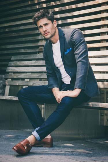 Модная мужская обувь 2017 фото