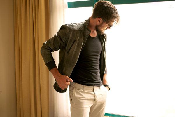 Модные белые джинсы 2017 фото