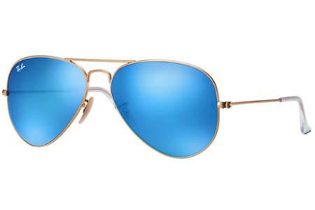 синие мужские солнцезащитные очки rayban 2017 фото