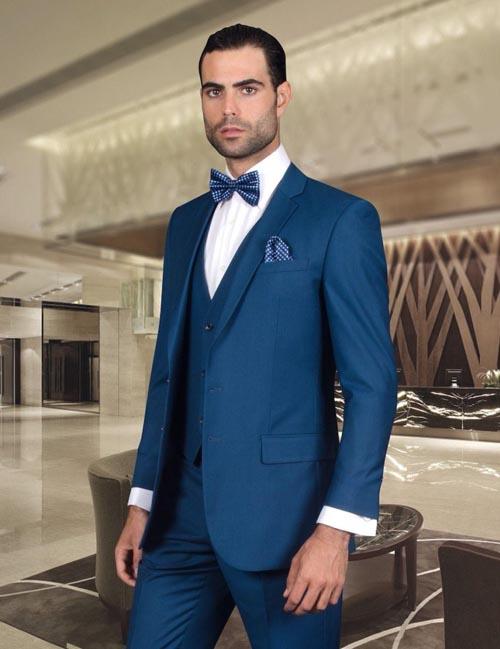 Свадебный костюм 2017