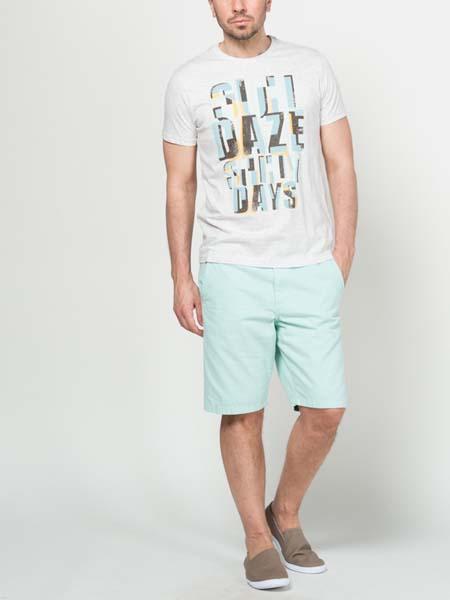 мужские бриджи цвета панг фото