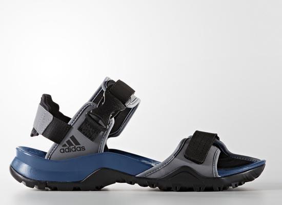 мужские сандалии 2017 adidas фото