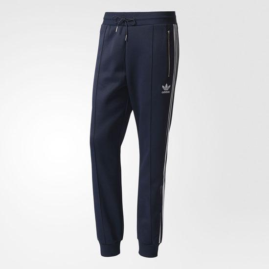 зауженные спортивные штаны adidas фото