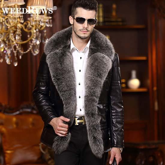 Куртки зимние с мехом фото