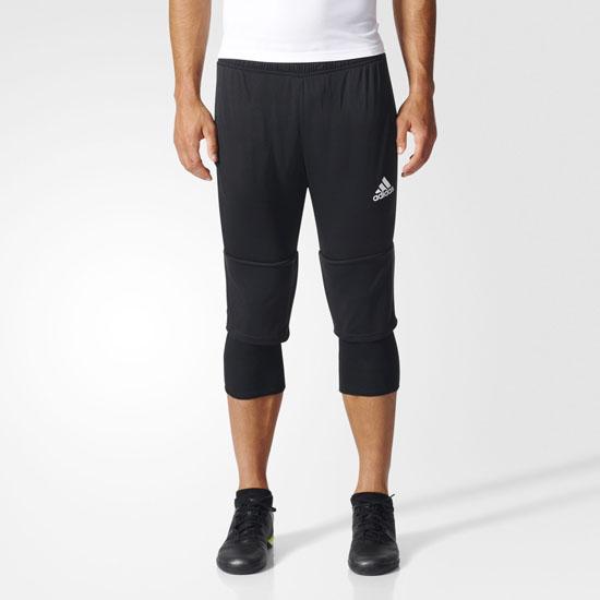 укороченные спортивные мужские штаны 2017 Adidas
