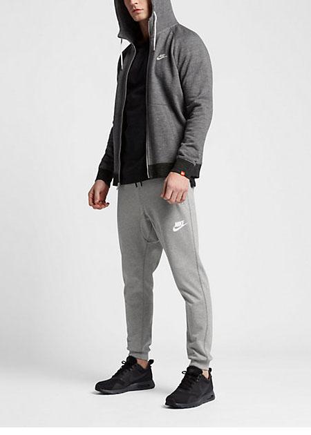 спортивные штаны 2017 nike фото