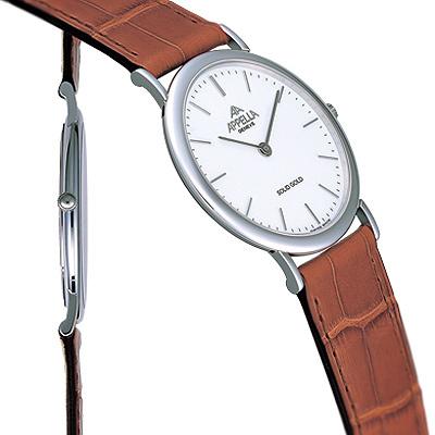 тонкие мужские часы 2017 фото