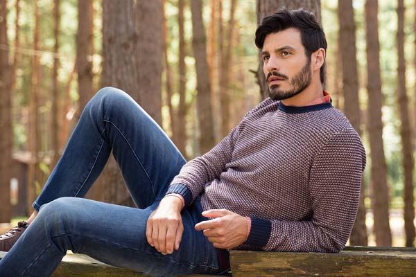 a79ca0f21150 Мужская мода 2018  фото трендов одежды весна-лето, осень-зима