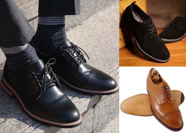 мужские туфли 2018