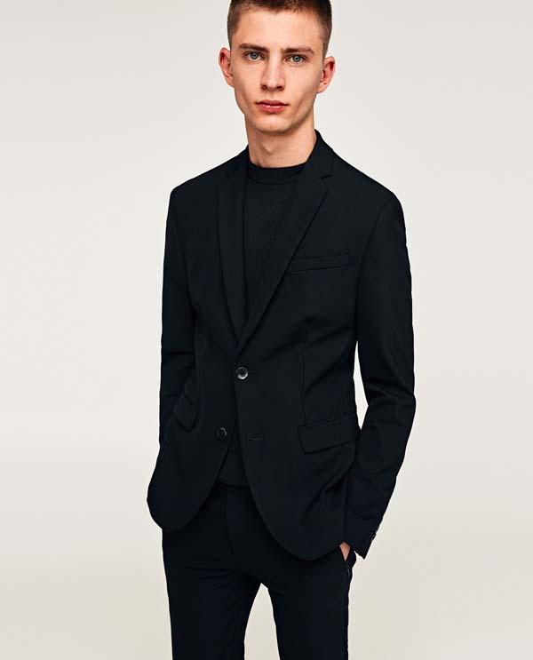 Мужской костюм модные тенденции