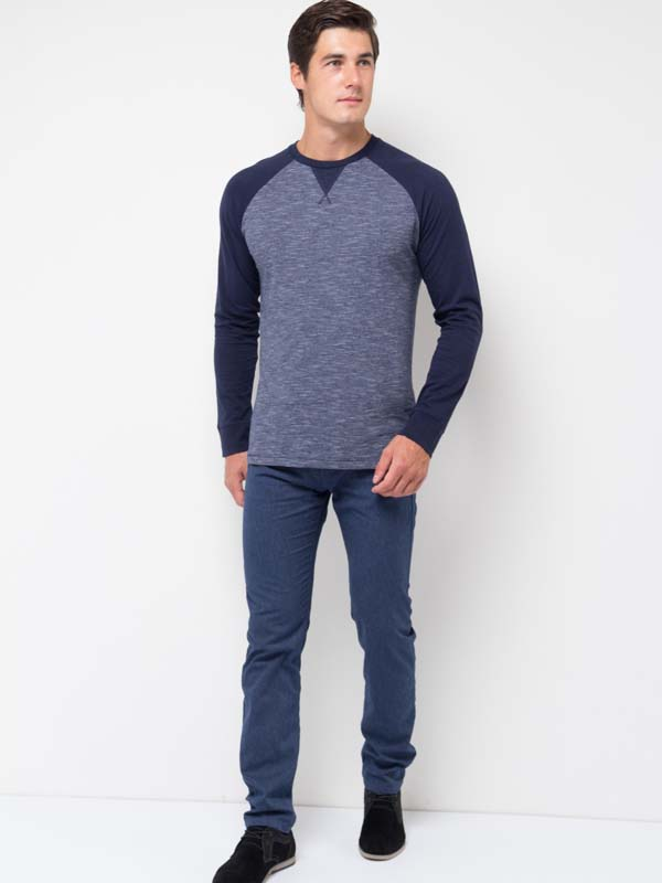 Мода на джинсы 2018 мужские фото