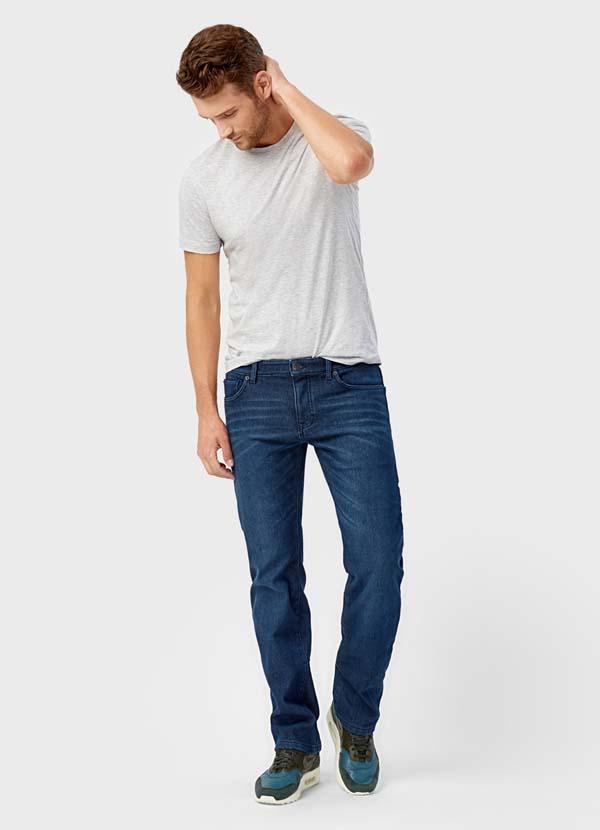 прямые джинсы 2018 фото
