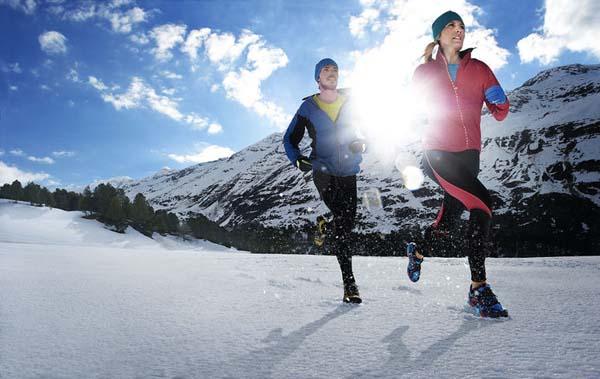 зимние спортивные костюмы фото