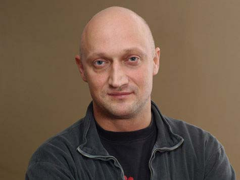 лысый Гоша Куценко фото