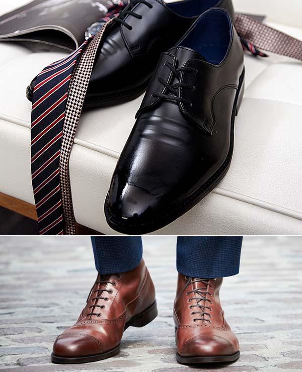 модная мужская обувь 2018 фото