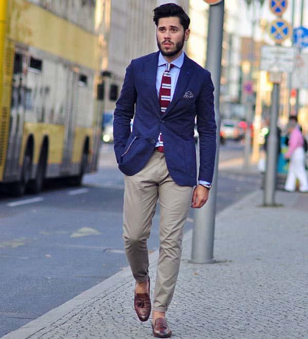 мужские штаны чинос