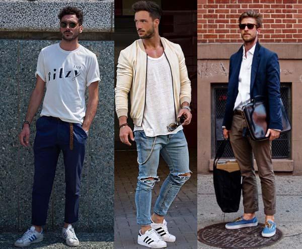 уличная мода 2018 фото