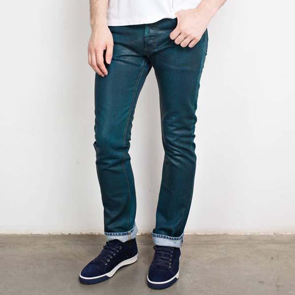 Dries Van Noten джинсы