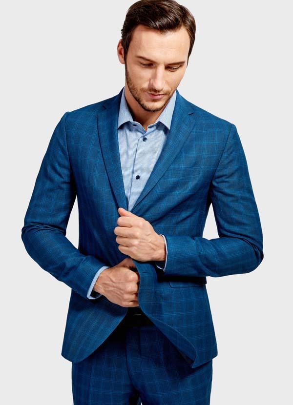 мужской пиджак 2018 остин