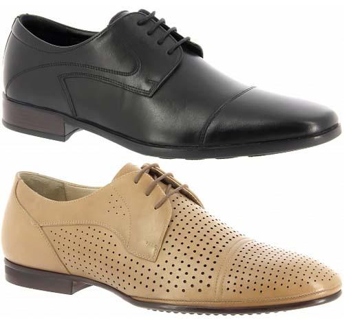 мужские туфли Ralf Ringer