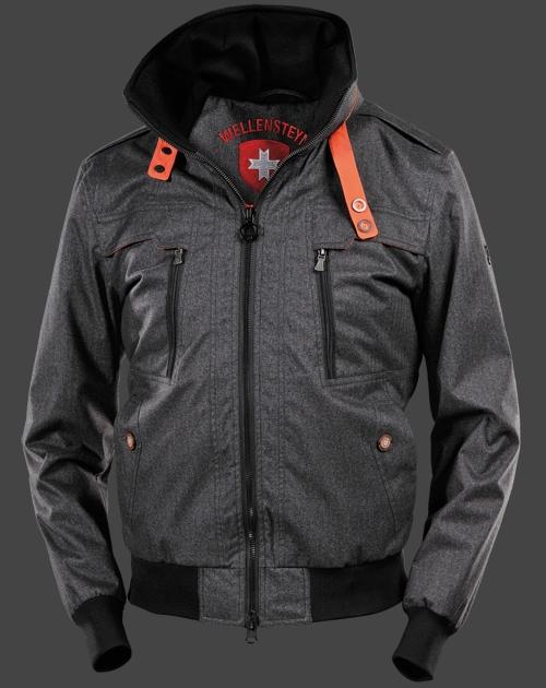 Wellensteyn куртки Москва