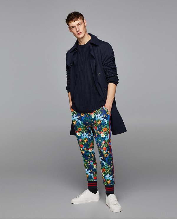 брюки для модников 2018