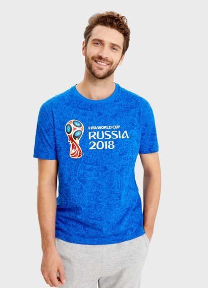 футболка фифа 2018