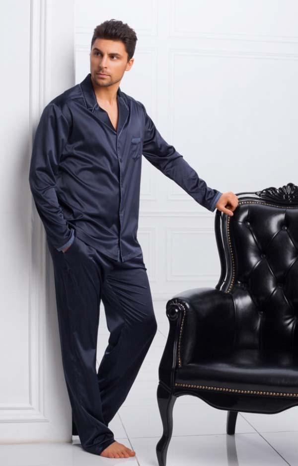 хорошая мужская пижама