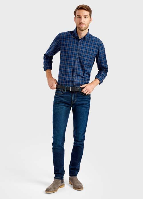 новые джинсы 2019 остин