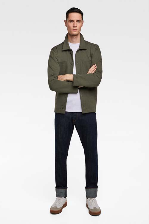 мужские джинсы 2019 зара
